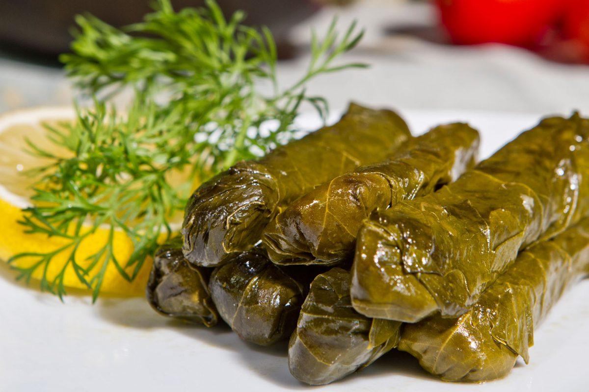 Restaurant in Elafonisi Glykeria Hotel
